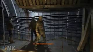 porno in Metro last light