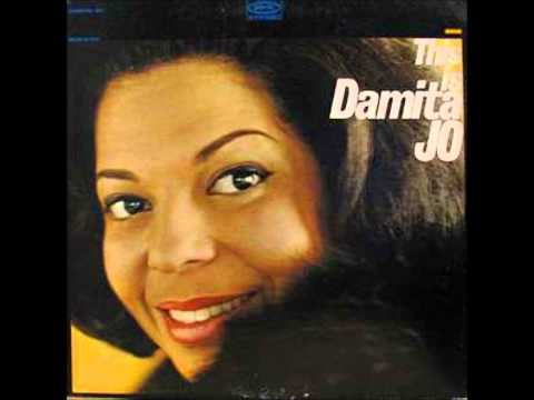 Damita Jo -If You Are But A Dream