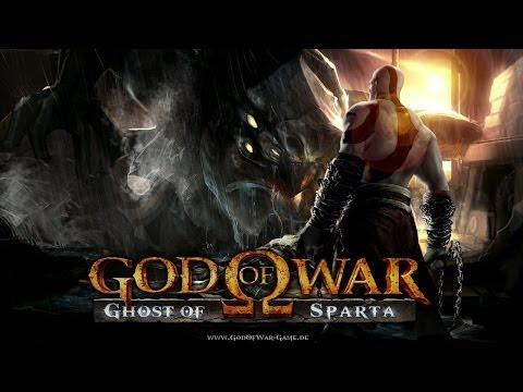 God Of War Ghosts Of Sparta Walkthrough Complete Game Movie