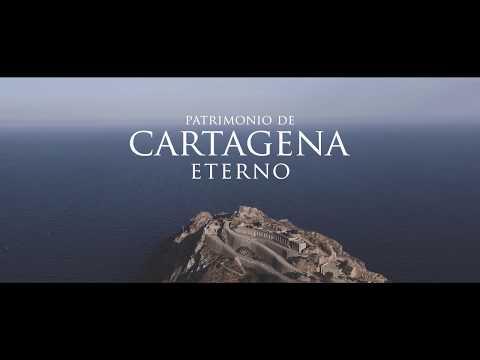 Cartagena lleva a Fitur su candidatura para ser Patrimonio de la Humanidad