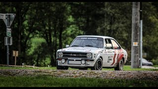 Austrian Rallye Legends 2018 - SP Weng - HistoSportWest