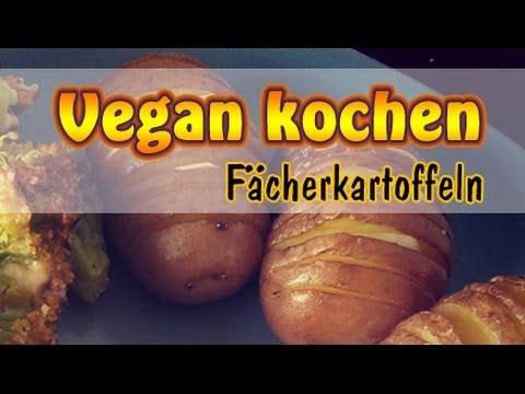 rezept f cherkartoffeln selber machen vegane beilage vegan kochen ohne soja youtube. Black Bedroom Furniture Sets. Home Design Ideas