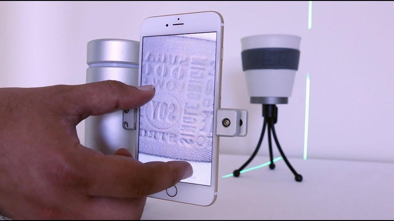 EORA 3D - High-Precision 3D Scanning | Indiegogo