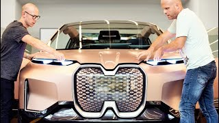 The Making Of - BMW Vision iNEXT