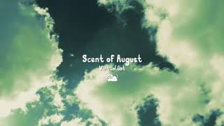 【VCDR-0079】Virtual Cat / Scent of August