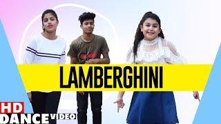 Baixar Lamberghini (Dance Video) | The Doorbeen ft Ragini | Vijay Akodiya | Dance Choreography
