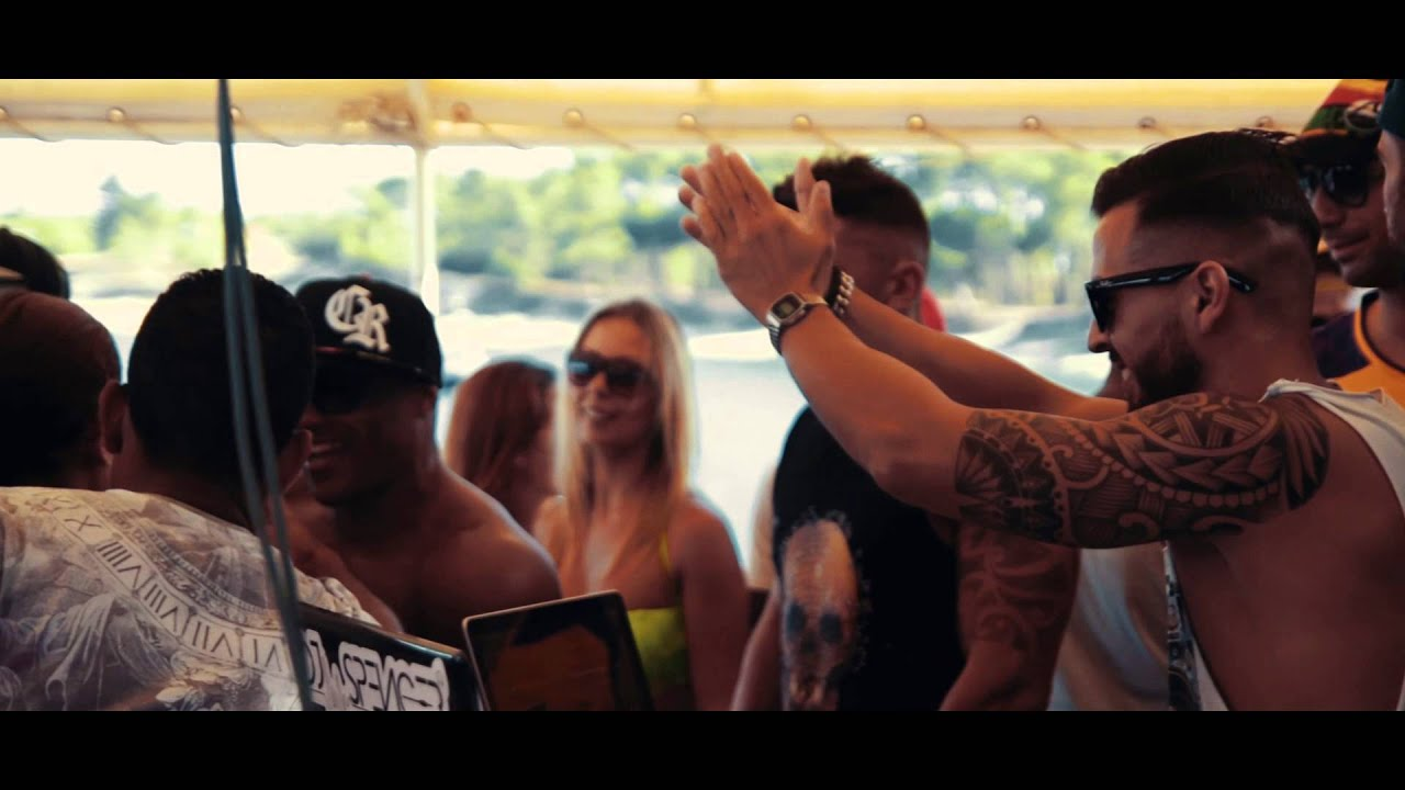 G Amado Feat Badoxa Me Kuia Bue Official Video Directed By