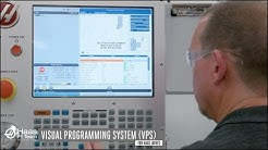 Haas' Visual Programming System for Lathes. How It Works. Haas Automation, Inc.