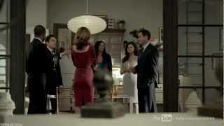 Белый воротничок 5 сезон Teaser (HD)