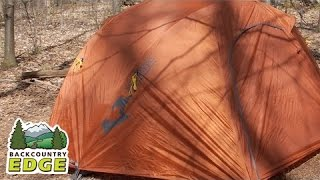 Mountainsmith Mountain Dome 2 Backpacking Tent