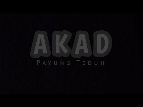 SMVLL - AKAD (Payung Teduh ) REGGAE COVER