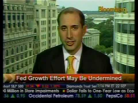 In-Depth Look - Fed Growth Effort May Be Undermined