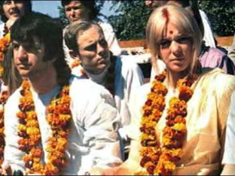 The Beatles - India