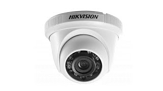 Обзор Turbo -HD видеокамеры HikVision DS-2CE56D1T-IRMM (2.8 мм)(Купить: http://magazun.com/hikvision-ds-2ce56d1t-irmm-2.8-mm-/ Другие камеры Turbo-HD видеонаблюдения: http://magazun.com/turbo-hd-videonabl., 2016-03-01T10:55:06.000Z)