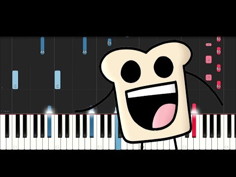 Omfg - Dying (Piano Tutorial)