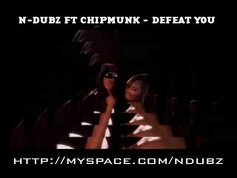 N-Dubz Ft Chipmunk - Defeat You (Official Music Video) HD