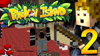 WE NEED... EVERYTHING! | Pixelmon Island #2