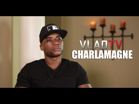 Charlamagne: There's No Explanation For Christ Bearer Incident