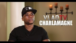 Charlamagne: There