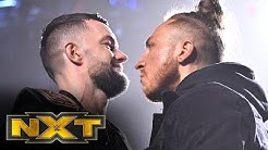 TakeOver adversaries come face to face WWE NXT Feb 10 2021