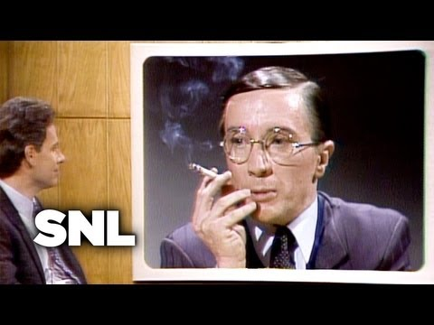 Nathan Thurm: Tobacco Growers of America - Saturday Night Live