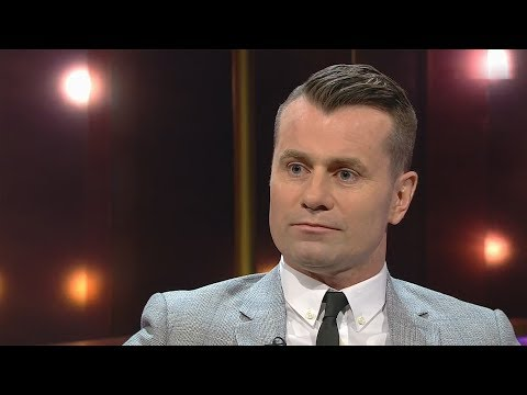 Shay Given on THAT Thierry Henry handball | The Ray D'Arcy Show | RTÉ One