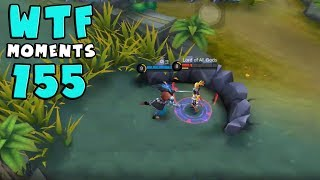 HAHAHA Gotcha Fanny - Mobile Legends WTF Moments and Funny Moments 155