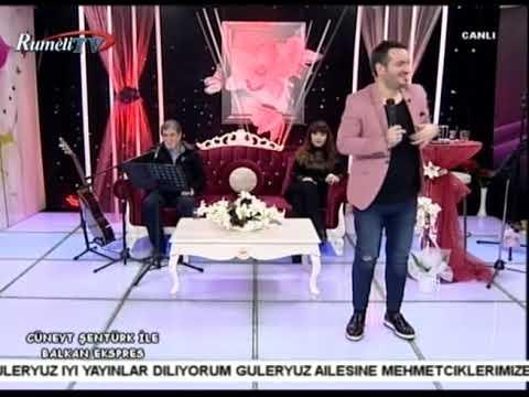 KALK GİDELİM VARNAYA CÜNEYT ŞENTÜRK İLE BALKAN EXPRES RUMELİ TV 21 1 2018