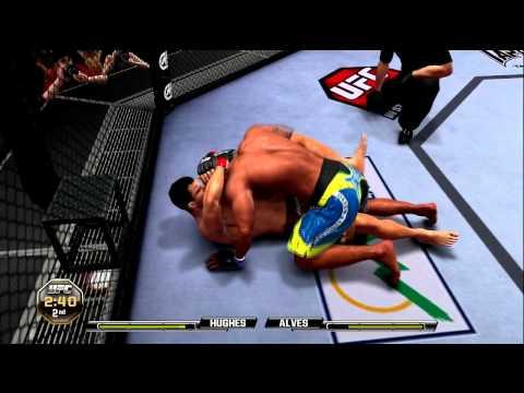 Matt Hughes vs. Thiago Alves