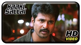 Kaaki Sattai Tamil Movie Scenes | Sivakarthikeyan Investigation About Bengali Kids Death | Sri Divya