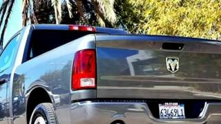 "2013 Ram 1500 2WD Reg Cab 120.5"" Tradesman (National City, California)"