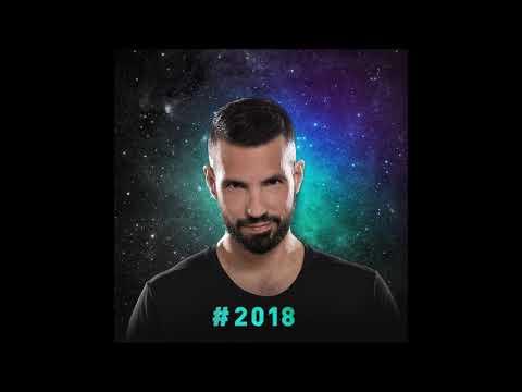 Sagi Kariv - New Year 2018 Podcast