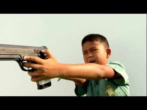 จุดเสี่ยง ตอน ปืนอัดลมมหาภัย