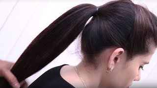 Best Hair Style for Ladies Tutorials 2017 || Hair style videos