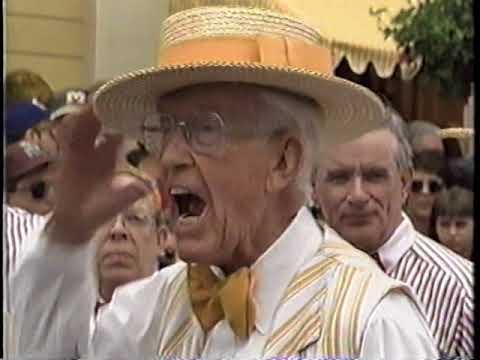 1997 Walt Disney World Happy Easter Parade (Part 4)