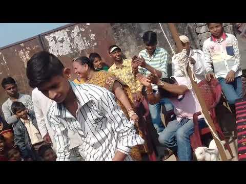 gopalpur ballia prograam  b.a. karke bakri charawat ba