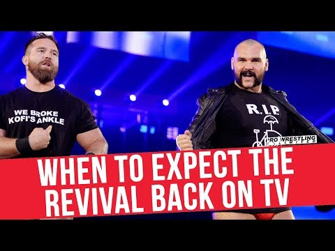When To Expect The Revival Back On Television