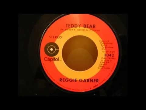 reggie garner teddy bear capitol