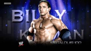 Billy Kidman 5th WWE Theme Song -