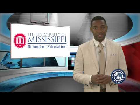 Education Minute - May 2017