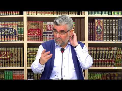 Sadaka ve Zekatla ilgili Güncel Meseleler - Hikmet Çalışmaları (02.06.2018)