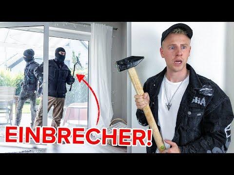 FREMDE BRECHEN IN MEIN HAUS EIN !!! 😰 Polizei gerufen II RayFox