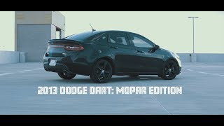 Dodge Dart Mopar 2013 Videos