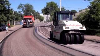 EcoTehLider поверхностная обработка дороги(, 2014-11-07T10:49:42.000Z)