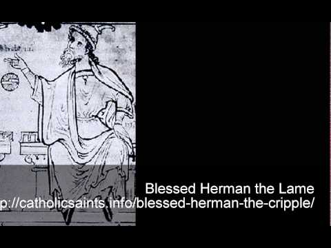 Blessed Herman the Lame Playlist