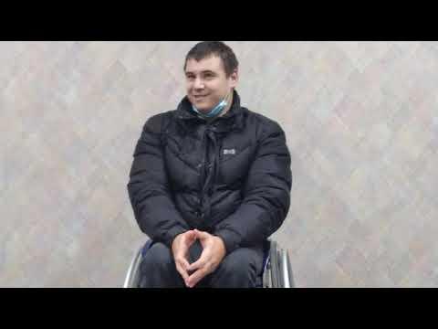 Встреча с Дмитрием Павловым - привью к видео Gjdg3qkcjEw