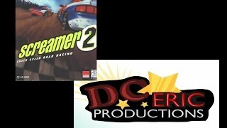 DCeric Game Preview: Screamer 2 (PC)