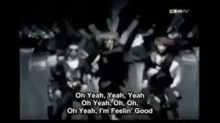 mblaq oh yeah mv w lyrics romanized