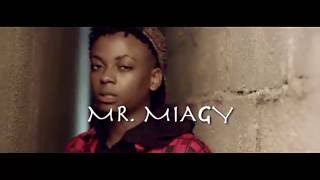 Mr Miagy X WIZKID  -  Shabba (viral video)