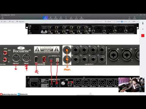 My Rack Mount Recording Gear Explained